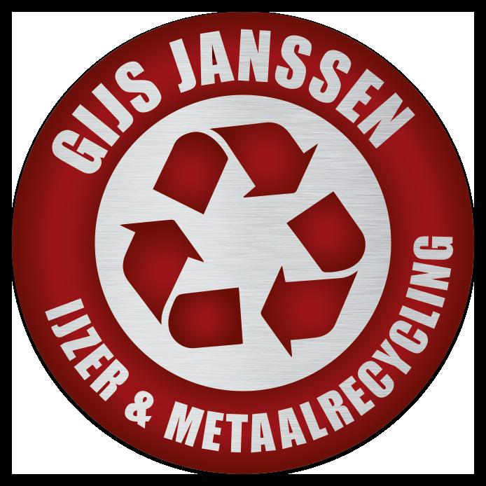 IJzer- en Metaalrecycling in Venlo. Gijs Janssen Metaalhandel in Venlo-Blerick.